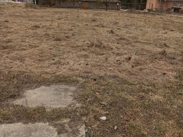 Обустройство спортивной площадки в деревне Борисово МО г. Алексин по ул. Южная, справа от въезда.
