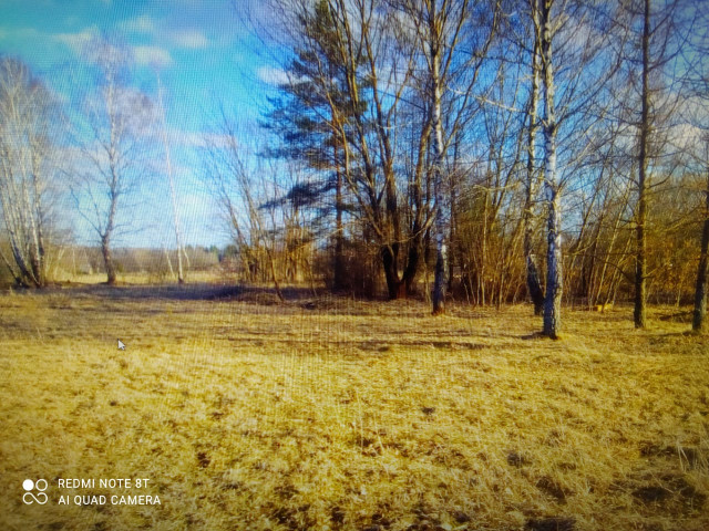 Обустройство детской игровой площадки в д.Астафьево Белевского района