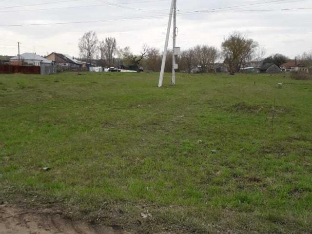 Обустройство спортивной площадки в деревне Московская Слобода, напротив д.89